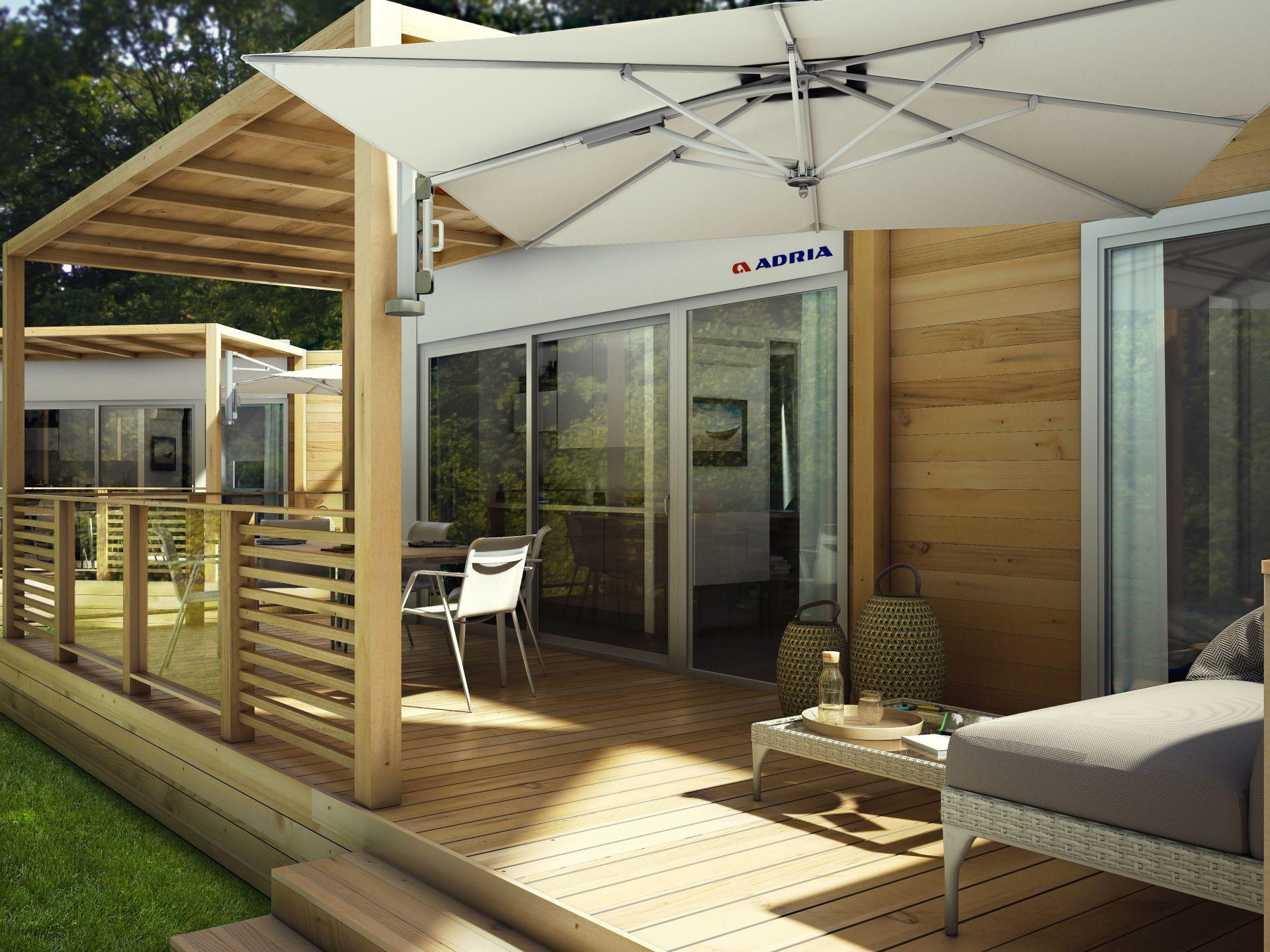 adria mobilehomes about adria the leading european manufacturer of mobile homes modular. Black Bedroom Furniture Sets. Home Design Ideas